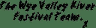 Wye Valley River Fest (2)